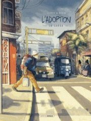 l'adoption tome 2